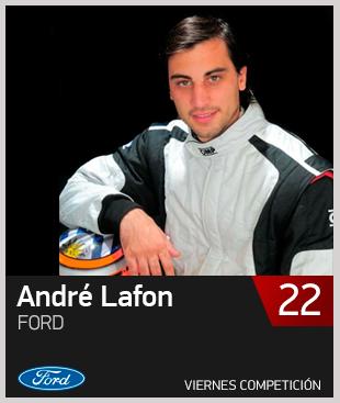 André-Lafon