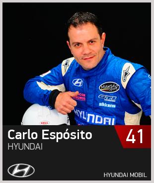 Carlo-Espósito