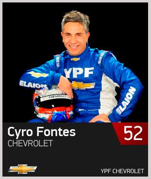 Cyro-Fontes