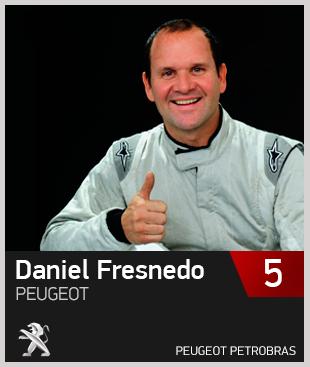 Daniel-Fresnedo
