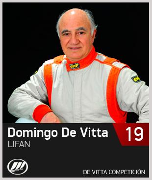 Domingo-De-Vitta