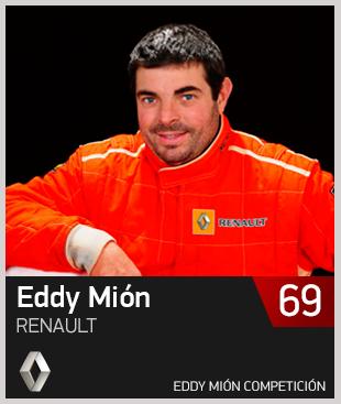 Eddy-Mión