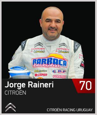 Jorge-Raineri