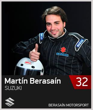 Martín-Berasaín