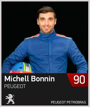 Michell-Bonnin